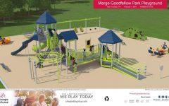 New Freedom Renovates Park