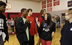 Students Share at 'Get Real Day'