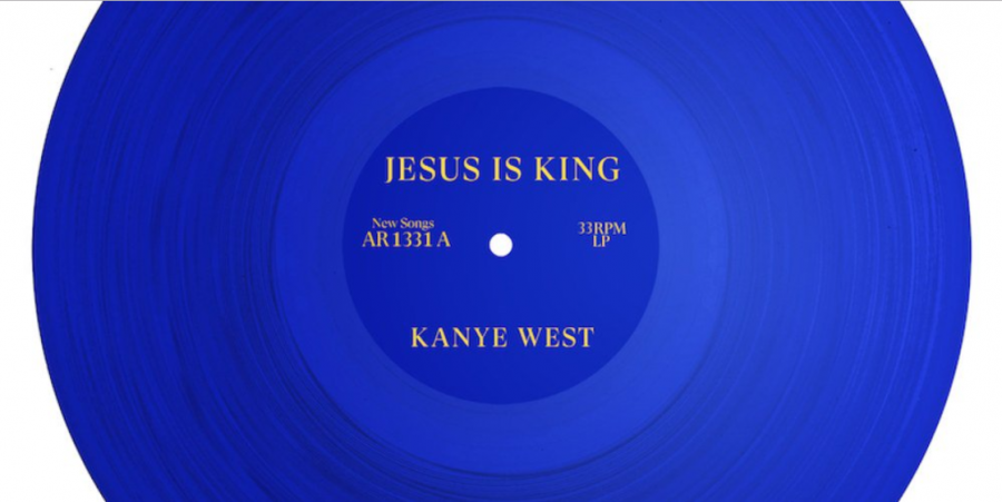 "Kanye West Releases his Ninth Album, ""Jesus Is King"""