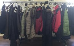 Rankin Continues Collecting Coats for the Community