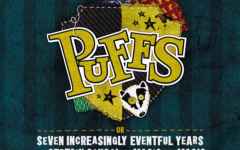 'Puffs' Cast Takes the Stage