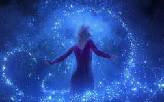 Frozen II Storms Theaters