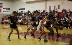 Boys Basketball Makes Districts After 14 Year Drought