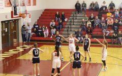 Girls Basketball Handles Losing Season