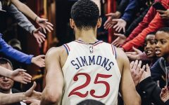 Ben Simmons: Better to Trade than to Keep