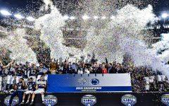 Penn State Football In Jeopardy
