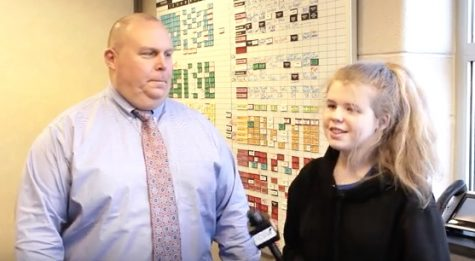 Courier Chat: Molin Explains New Student Printing Process