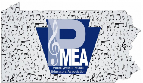 Pennsylvania Music Educators Association (Photo Courtesy of PMEA)
