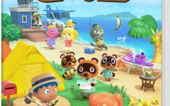 Build a Community with 'Animal Crossing: New Horizons'