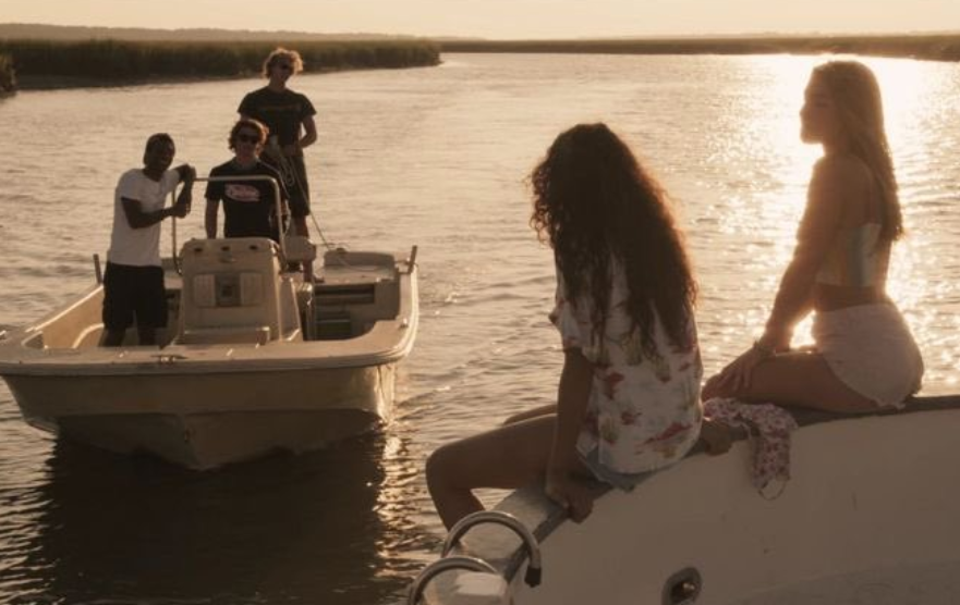 "Netflix Original ""Outer Banks"" is an Adventure to Binge"