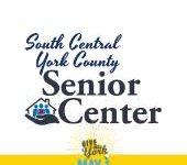 Image courtesy of South Central York County Senior Center Facebook Account