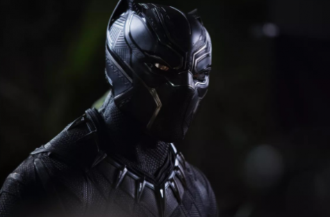 """Marvel wanted Black Panther"