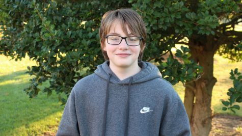 Photo of Peyton Sparks