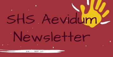 Aevidum Releases First Newsletter