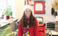 Aevidum Spirit: Staff Win in Holiday Wear