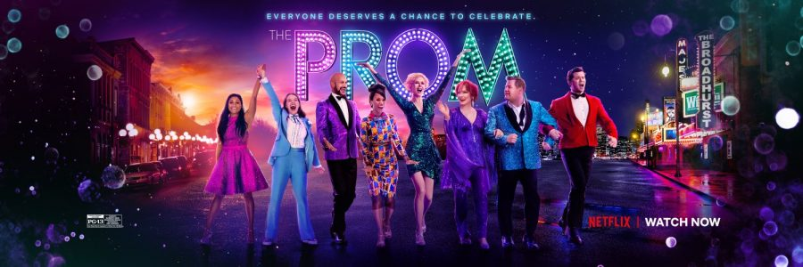 'The Prom' Dances into Our Hearts