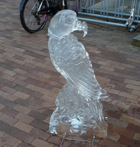 FestivICE Brings Ice Sculptures to York County