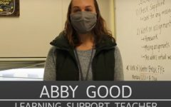 New Teacher Excels Despite Pandemic