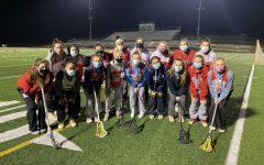 New Coach Leads Girls Lacrosse