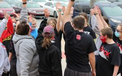 Unified Track Joins the Special Olympics Movement