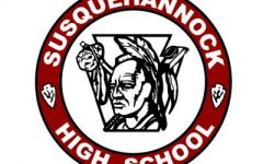 As the school board waits for votes on the current discussion, the logo currently displays the Warrior head which may stay or change in the future.  Photo via www.sycsd.org.