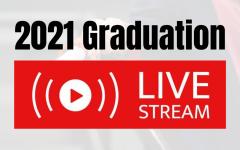 Watch the 2021 Graduation Ceremony