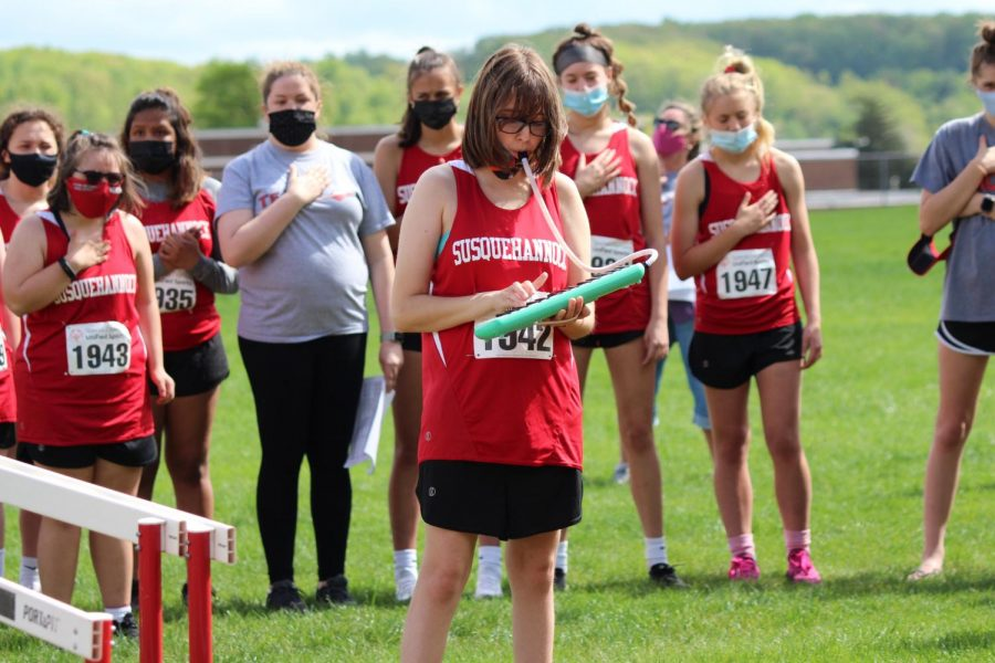 Unified Track Races through Regionals